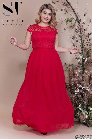 Платье 45157