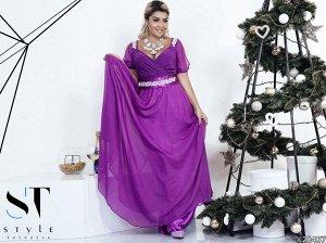 Платье 28457