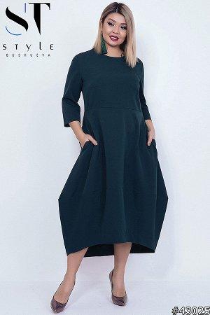 Платье 43025