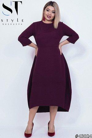 Платье 43024