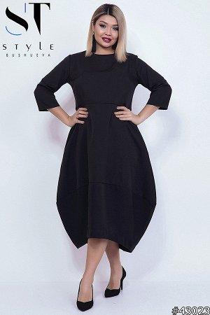 Платье 43023