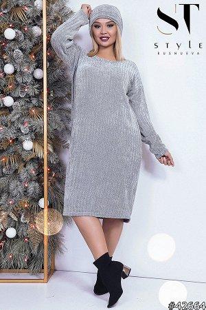 Платье 42664