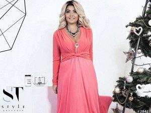 Платье 28411