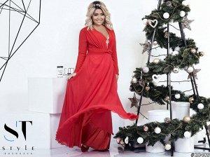 Платье 28409