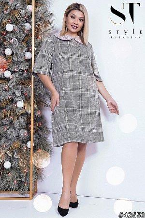 Платье 42650