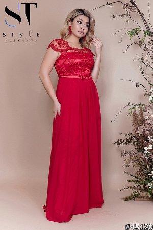 Платье 45120
