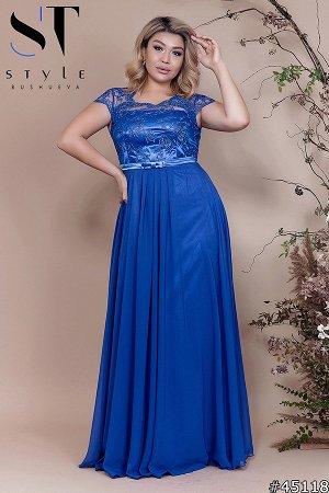 Платье 45118