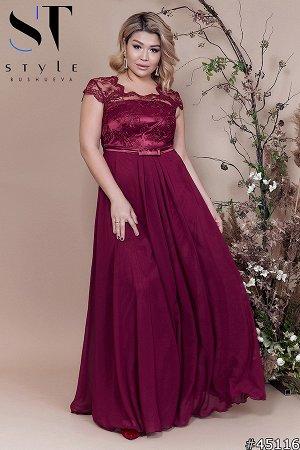 Платье 45116