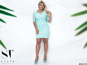 Платье 26179