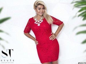Платье 26175
