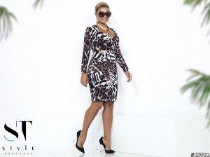 Платье 25931