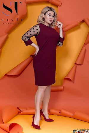 Платье 44736
