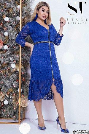Платье 42574