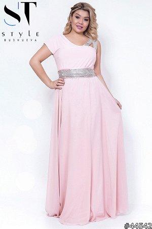 Платье 44542
