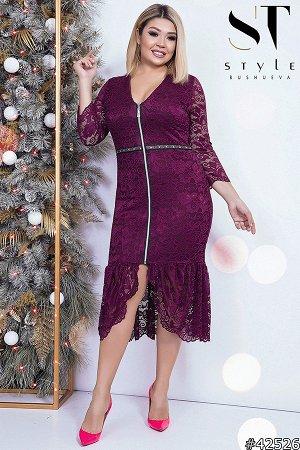 Платье 42526