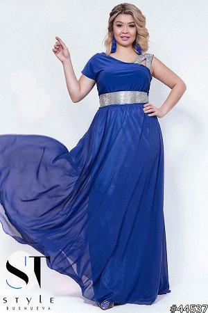 Платье 44537
