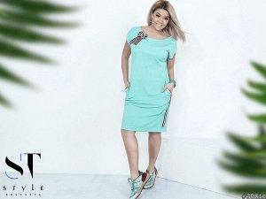 Платье 30811