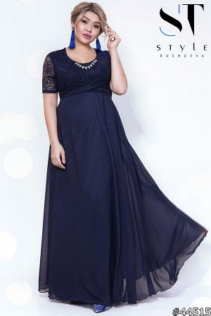 Платье 44515