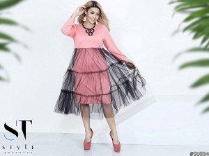 Платье 30534