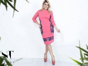 Платье 30525