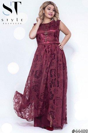 Платье 44499