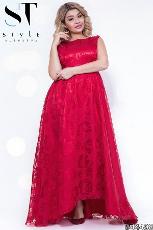 Платье 44498