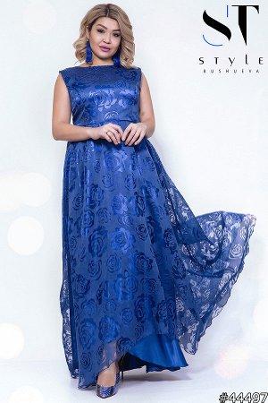 Платье 44497