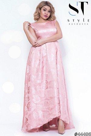 Платье 44496