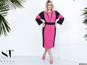 Платье 30514