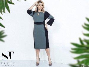 Платье 30512