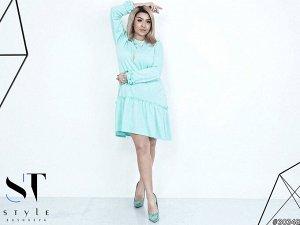 Платье 30348