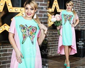 Платье 23975