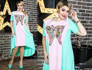 Платье 23974