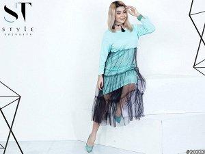 Платье 30323