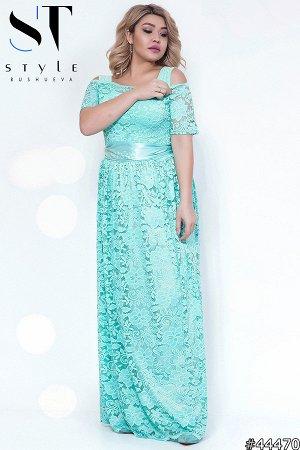 Платье 44470