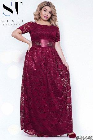 Платье 44469