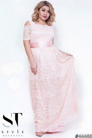 Платье 44466