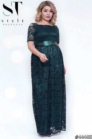 Платье 44465