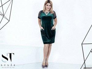 Платье 30067