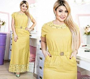 Платье 23924