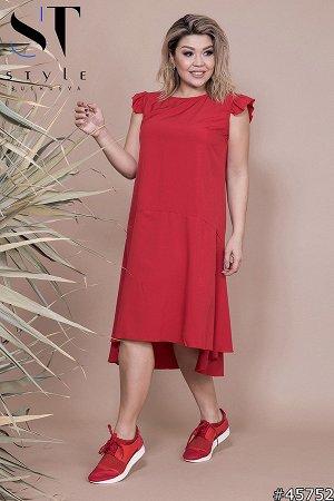 Платье 45752