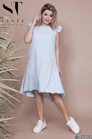 Платье 45751
