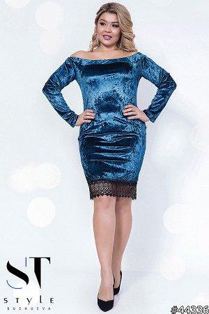 Платье 44336