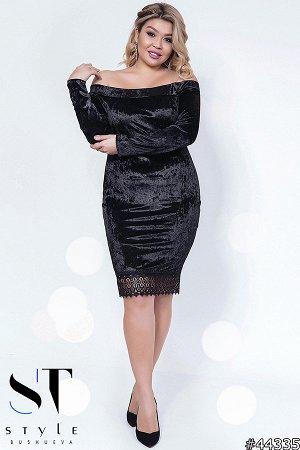 Платье 44335
