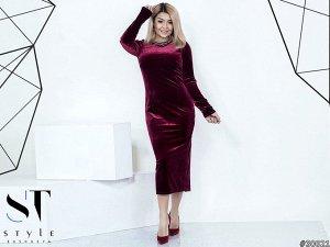 Платье 30021