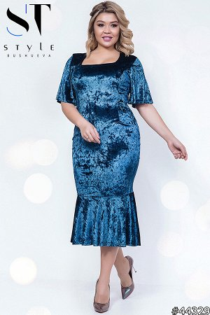 Платье 44329