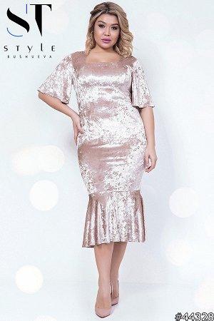 Платье 44328