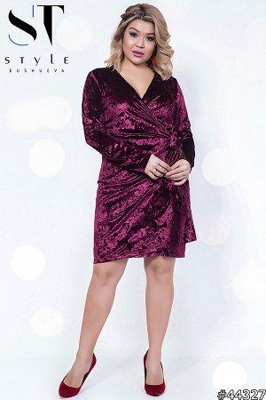 Платье 44327