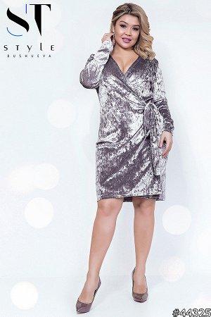 Платье 44325