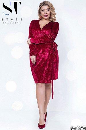 Платье 44324